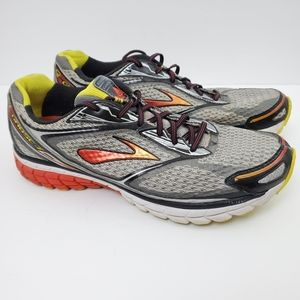 Brooks Ghost G7 Mens Running Shoes Size 13 Grey